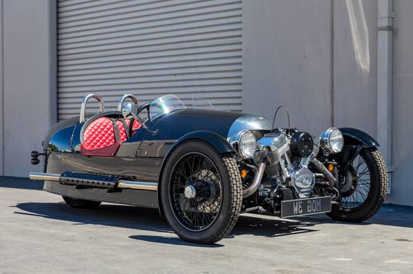 Enthusiasts Raddest Collection Of Attainable Dream Cars For Sale On