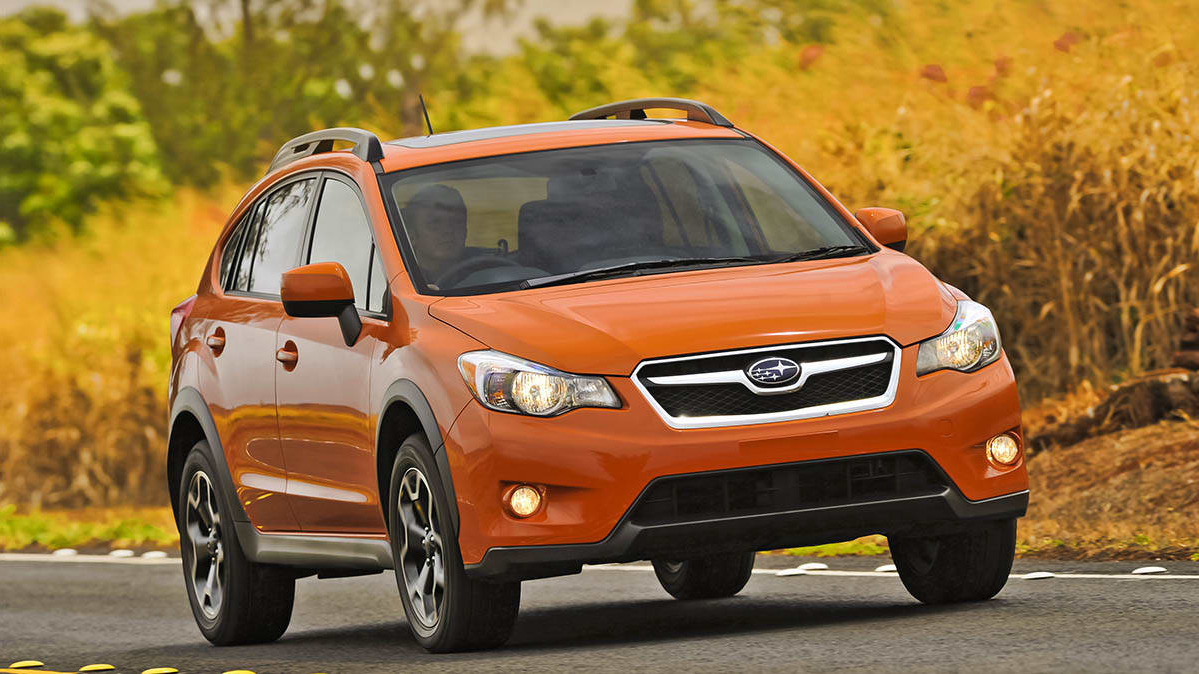 News: Subaru and Toyota to Recall 165,000 Vehicles for Engine Issues