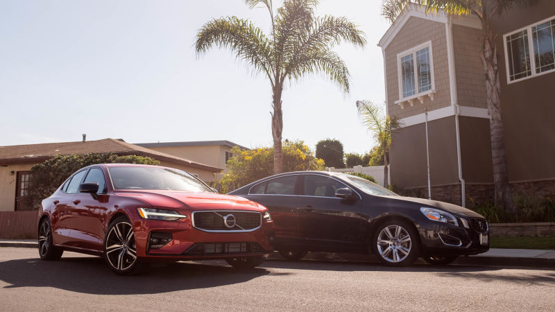 Reviews The 2019 Volvo S60 Polestar Engineered Has 416 Hp But The R