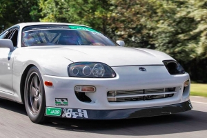 This Is the Quickest Street-Legal Toyota Supra on the Planet