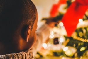 Why I'm Not Giving My Kids Any Christmas Presents This Year