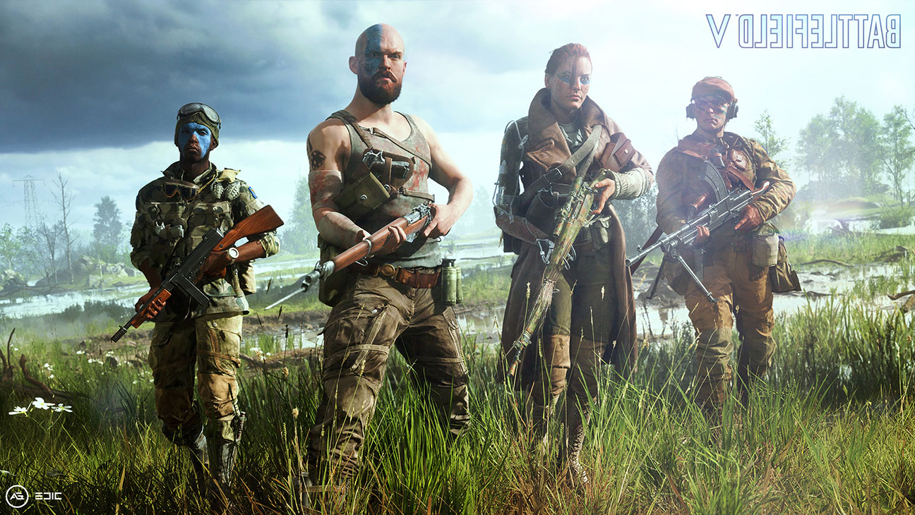 Can 'Battlefield V' Overcome Controversy to Become a Hit?