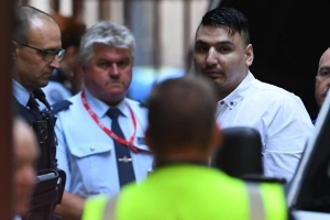 Gargasoulas 'not well' court told, but he is expected to give evidence