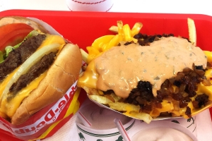 Here Are the Most Delicious Items from In-N-Out's Secret Menu