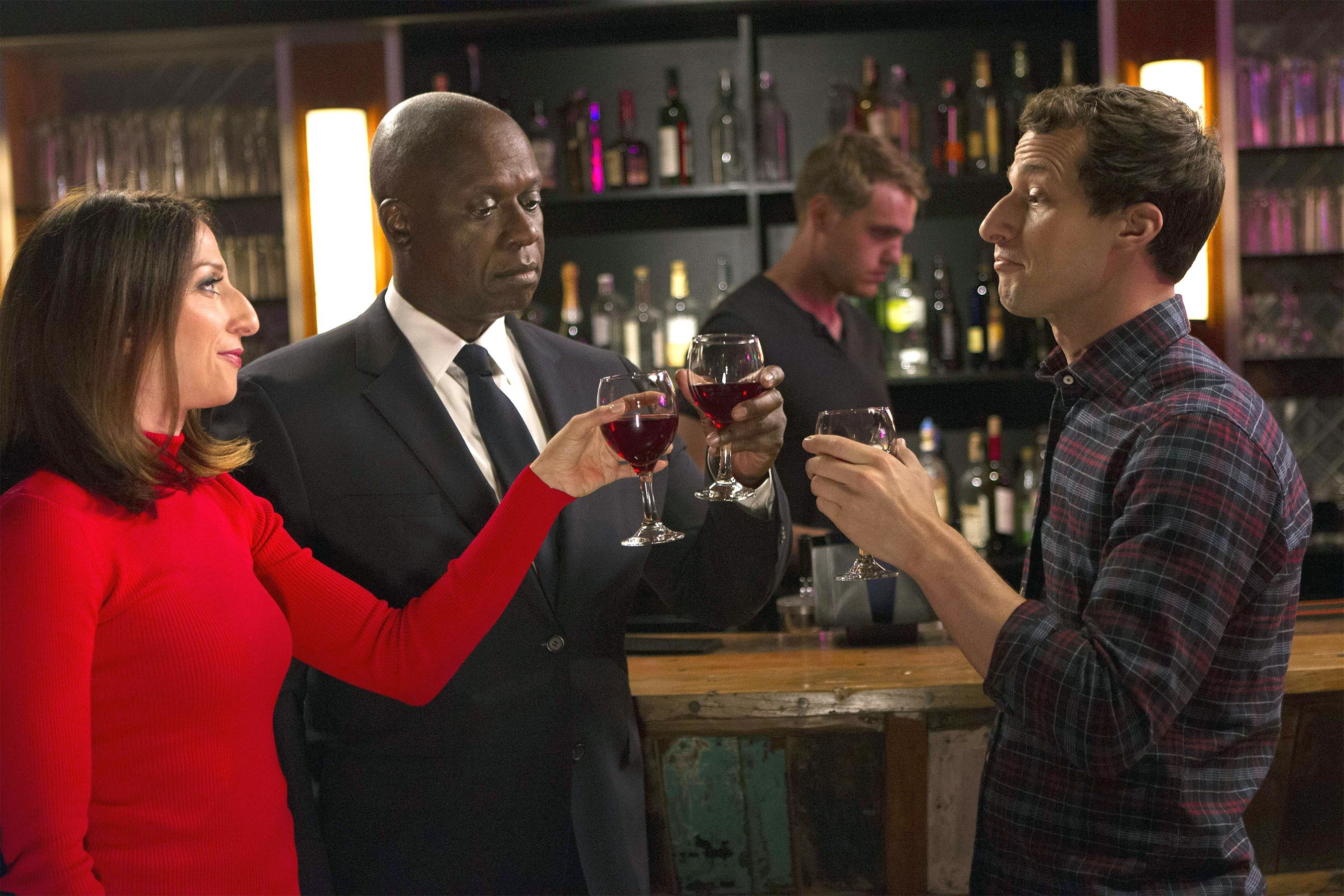 Here's when Brooklyn Nine-Nine season 6 will premiere on NBC