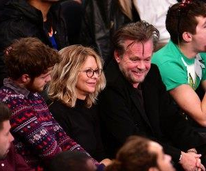 It's Official! Meg Ryan and John Mellencamp Are Engaged