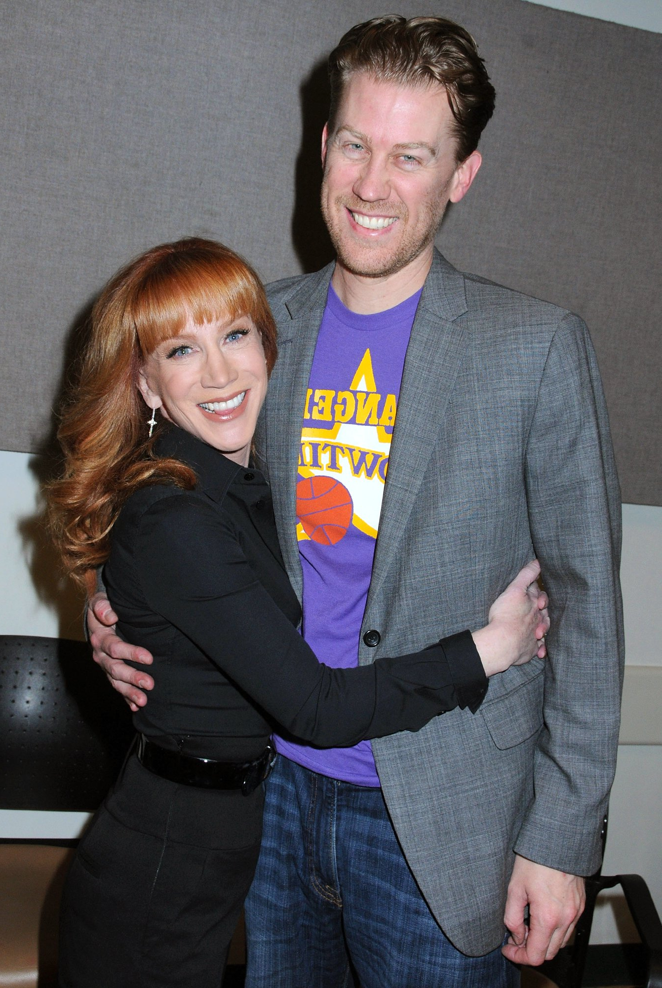 Kathy Griffin Splits from Boyfriend Randy Bick After 7 Years Together: 'I Will Always Adore Him'