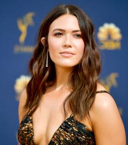 Mandy Moore Reflects on 'Dark' Times During Ryan Adams Marriage