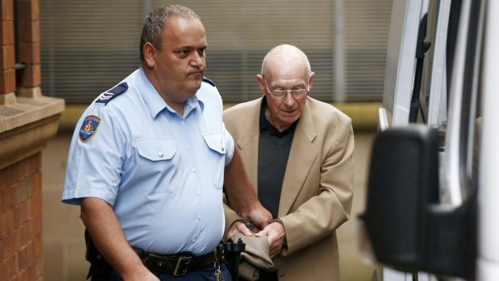 Roger Rogerson wanted 'ten million and a jet,' jury hears