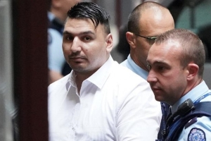 Gargasoulas had no drug psychosis two days after Bourke St, court told