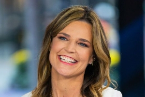 Savannah Guthrie Says The Keto Diet Has Torpedoed Her Desire To Exercise