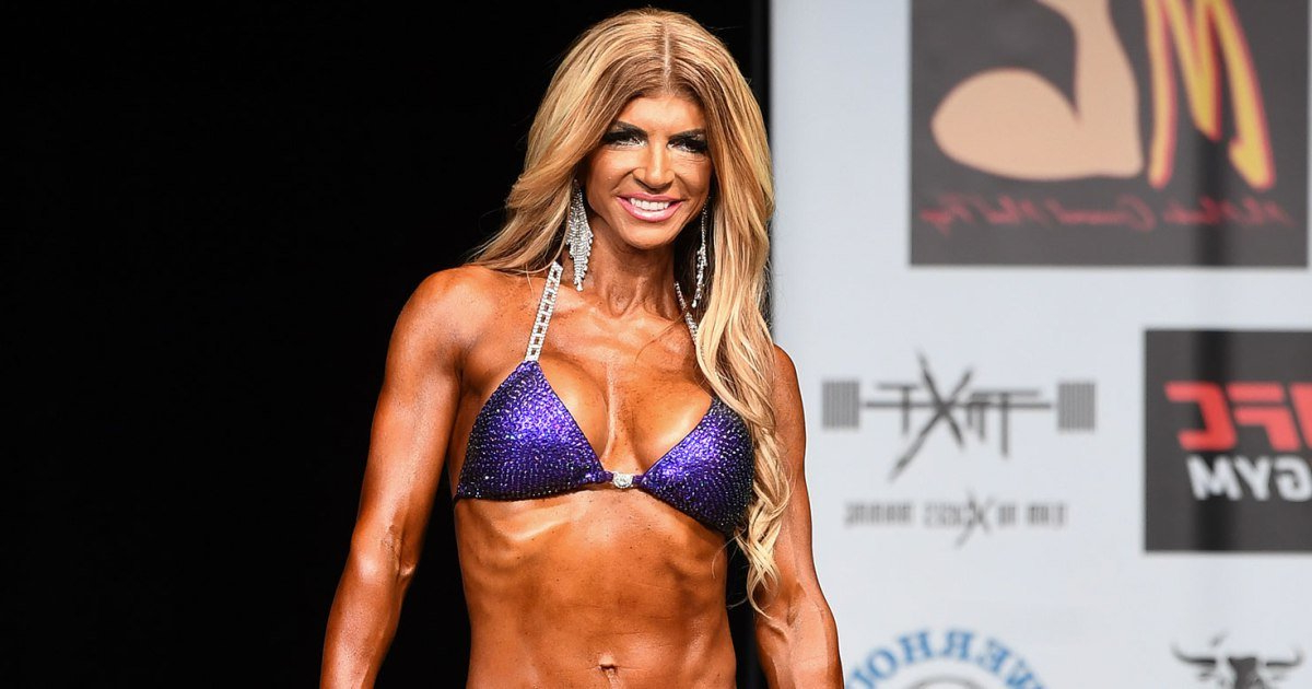 Teresa Giudice Doesn't Care 'What Anybody Thinks' About Her Love of Bodybuilding: 'Sorry Joe'