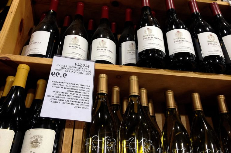 eccdee8eb8f Food  Why You Should Always Buy Wine at Costco - PressFrom - US