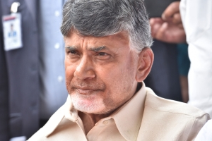 Chandrababu Naidu Calls Meeting Of All Non-BJP Parties On November 22