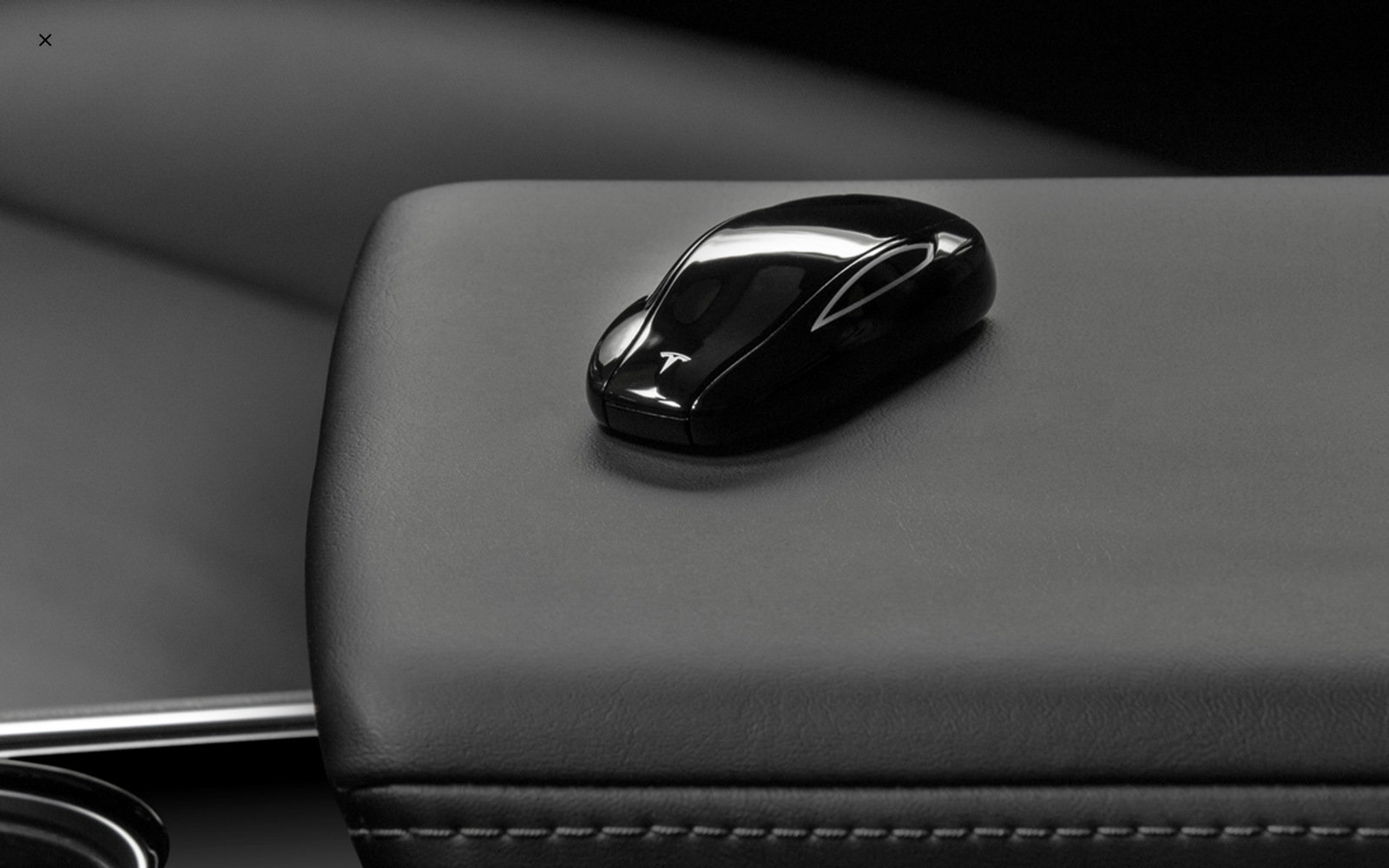 tesla model 3 key fob out of stock