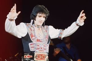 Elvis Presley to Be Honored With Trump's Presidential Medal of Freedom