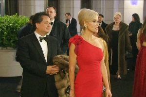 Kellyanne Conway says her husband's criticism of Whitaker appointment 'not relevant'