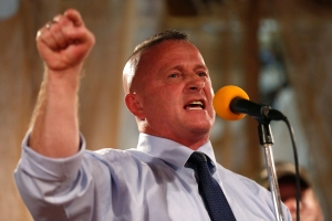 Richard Ojeda to Run for President in 2020