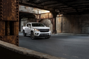 Two New Chevrolet Colorado Special Editions Announced
