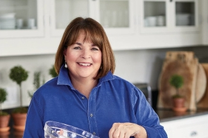 Hot or Not? Ina Garten Weighs in on Controversial Food Trends