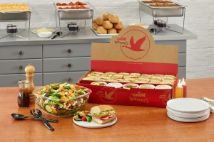 Wawa Launches Catering Service