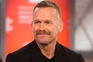 Bob Harper Reveals the Biggest Change He's Made Since His Heart Attack (It's Not His Diet)