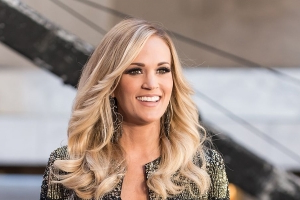 Carrie Underwood's Jump-Rope Ladder Workout Will Light Your Legs On Fire