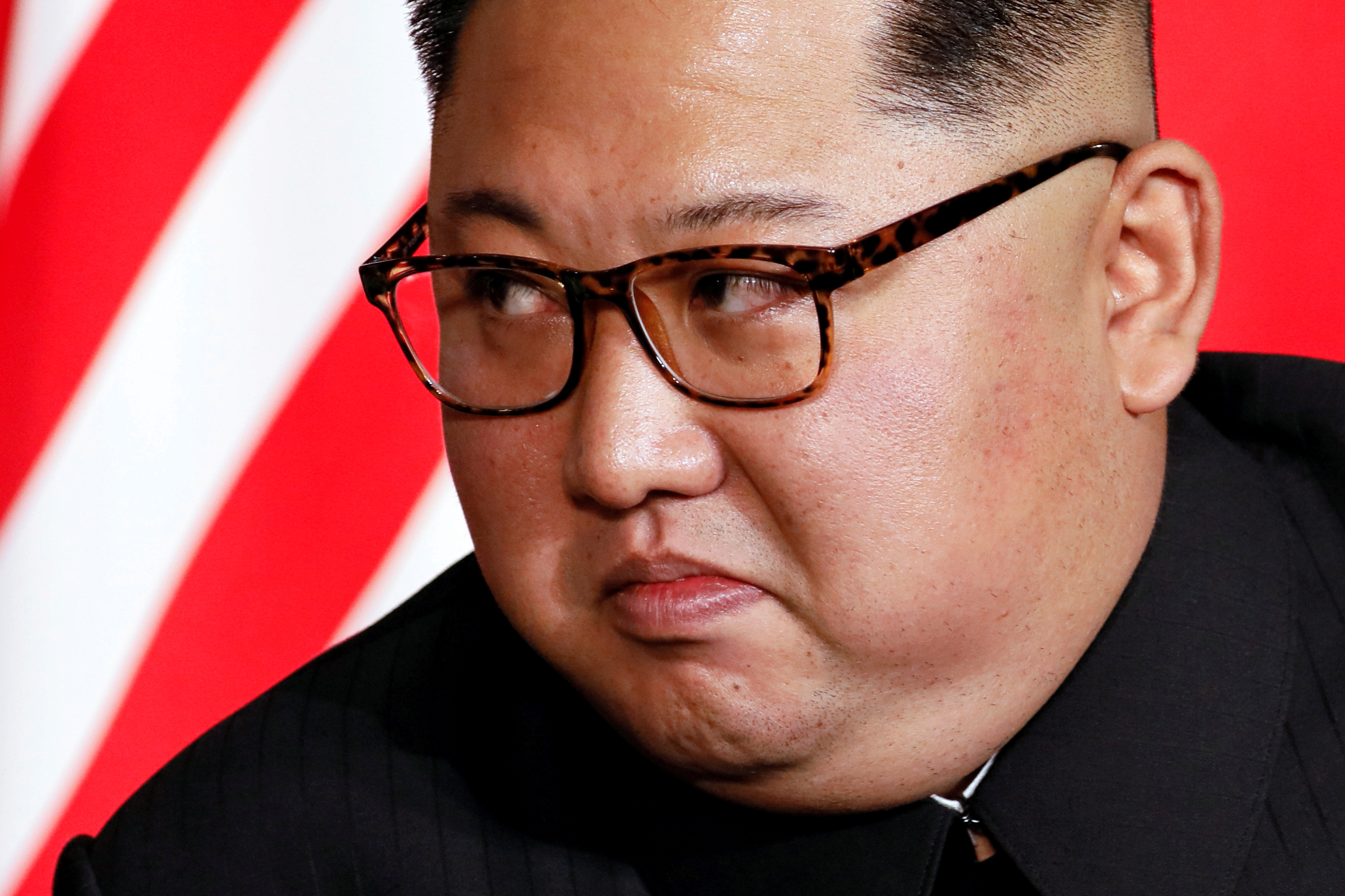 f804da2dbef China appears to relax North Korea sanctions  report to U.S. Congress
