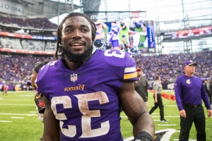Dalvin Cook ready to resume full workload after hamstring issues