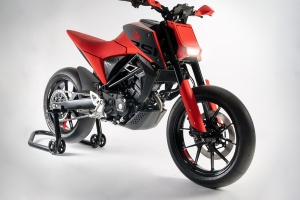 Top 5 Concept Motorcycles From The 2018 EICMA Show