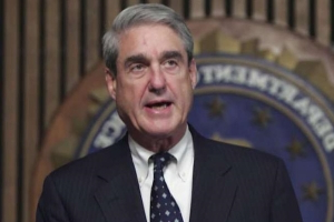 Trump says Mueller investigators 'have gone absolutely nuts,' are 'a disgrace to our Nation'