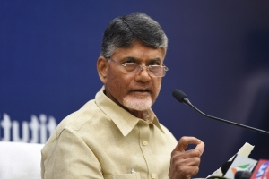 Chandrababu Naidu bars CBI's entry into Andhra Pradesh without permission