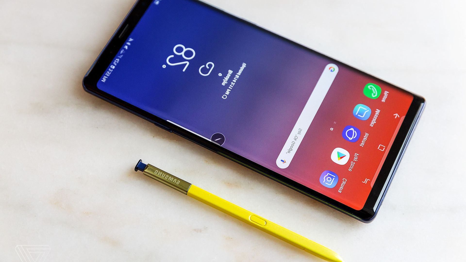 Tech & Science: Samsung will only allow free themes to be used for