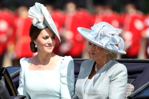 Here's What Camilla Really Thinks of Kate and Meghan