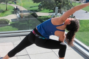 3d82a4c3115a Offbeat  How America became a nation of yoga pants - PressFrom - US
