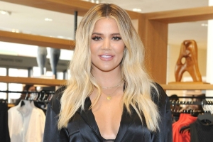 Khloe Kardashian Serenades Daughter True With Barney Song 'I Love You'