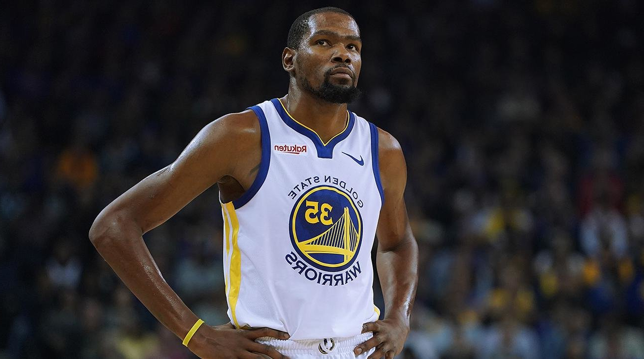 07800929663 Sport: The Case for Kevin Durant to Join the Lakers - PressFrom - US