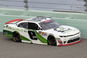 Tyler Reddick gives Earnhardt another Xfinity championship