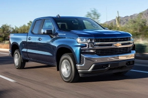 2019 Chevrolet Silverado 2.7T First Drive: Mighty Mouse