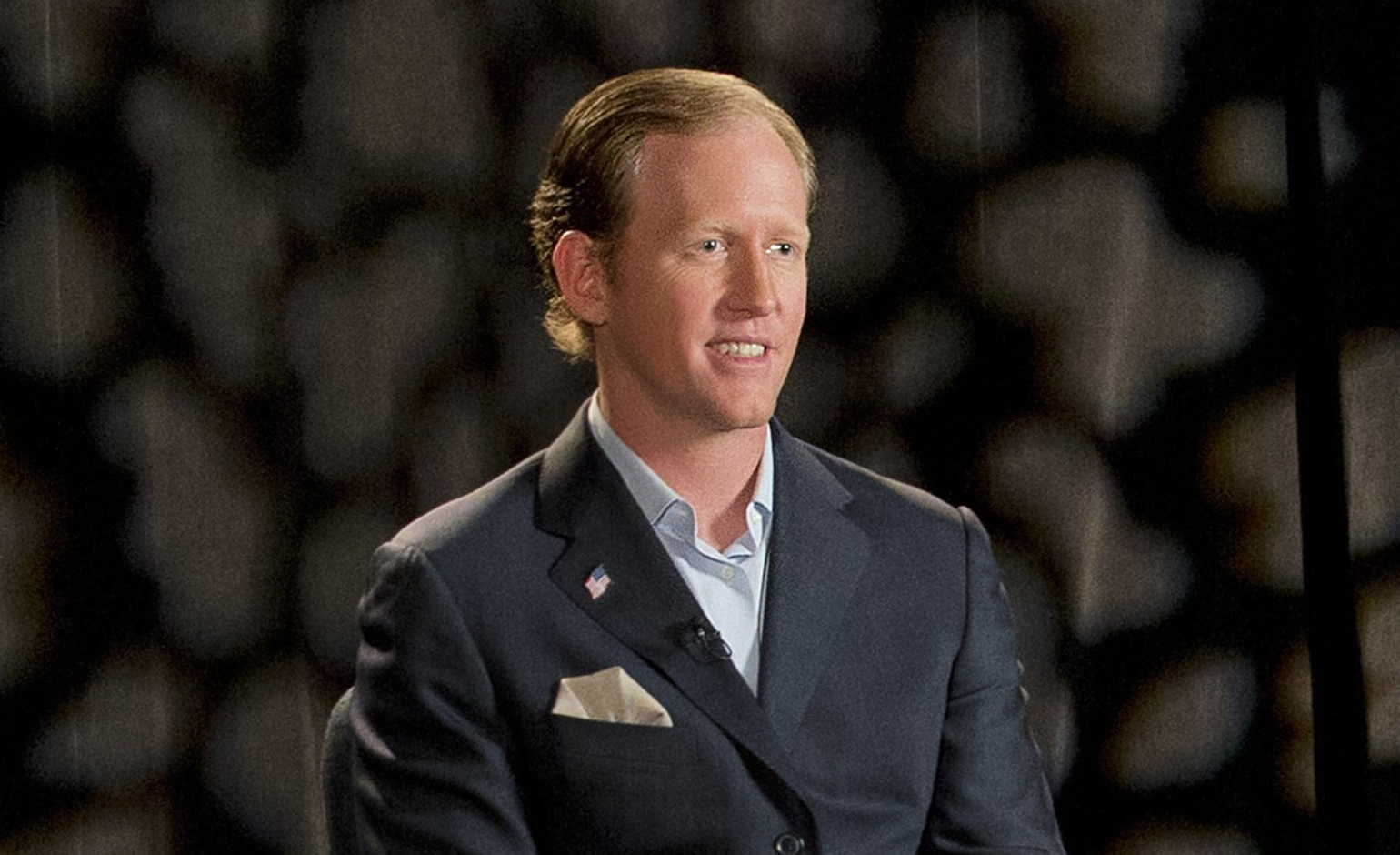 Offbeat: Navy SEAL who says he killed Osama bin Laden: The mission