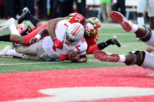 Ohio State Buckeyes are home underdog for first time under coach Urban Meyer
