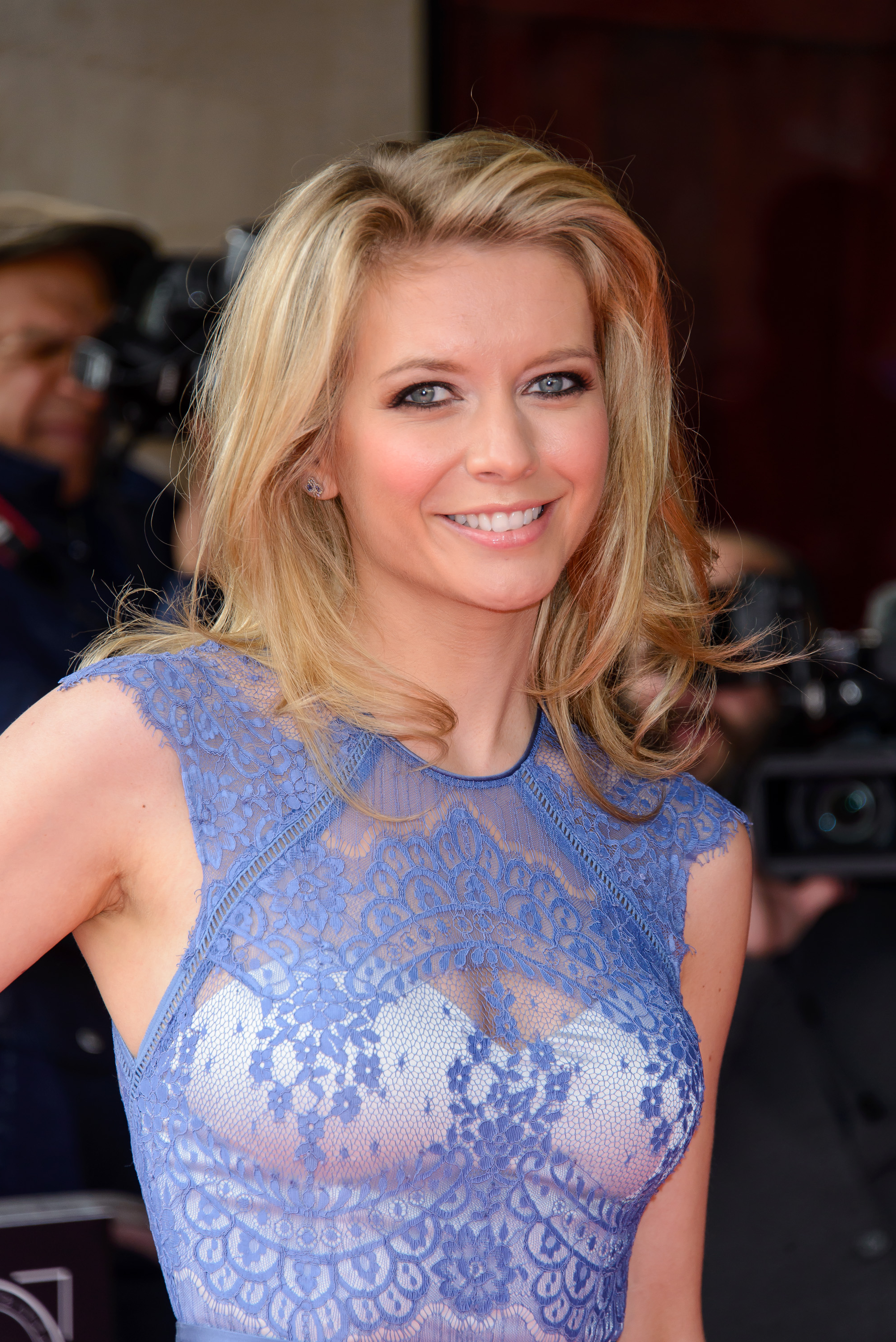 Entertainment: Rachel Riley: Countdown producers have a ...