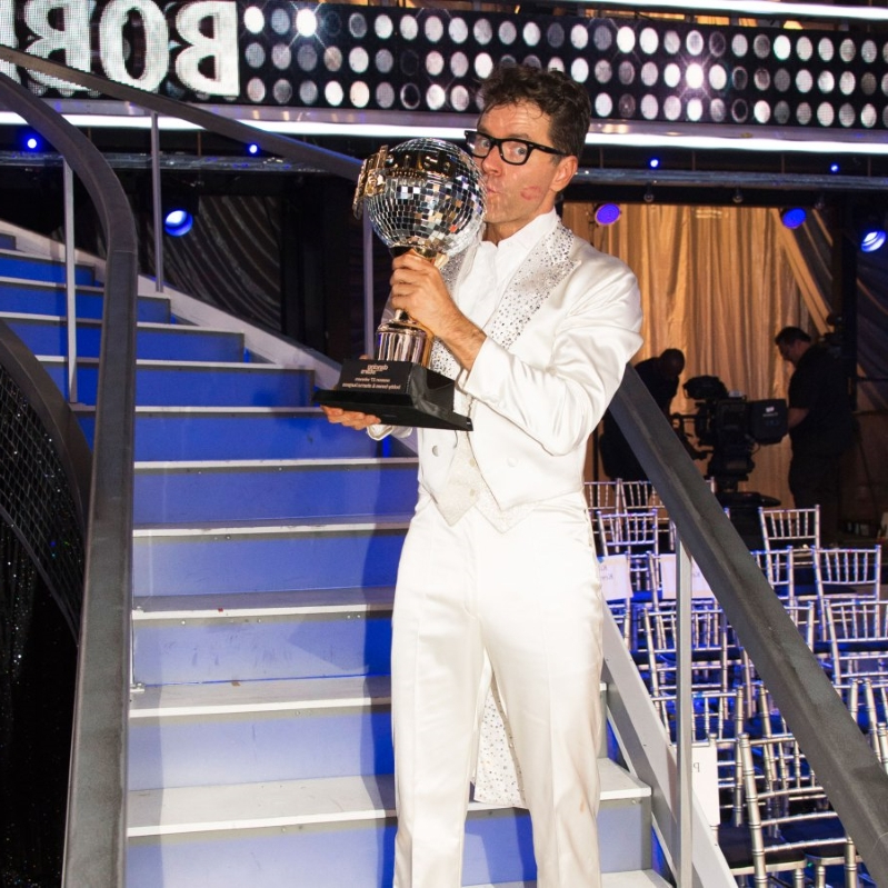 'DWTS' Viewers Are Furious About Bobby Bones' Win: 'Total Farce'