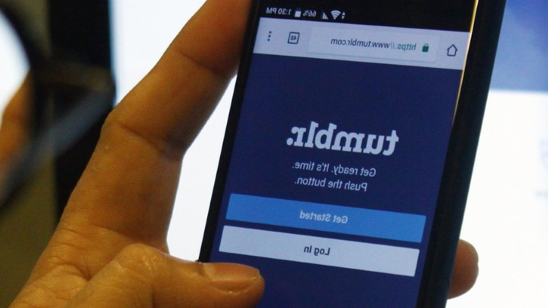 Tech & Science : Tumblr removed from Apple app store - PressFrom