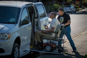 Uber adds more wheelchair-accessible vehicles to its fleet