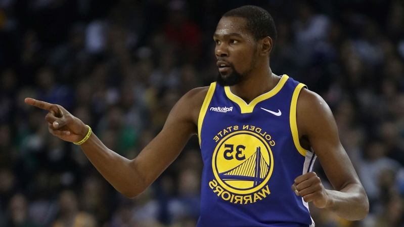 d2a52d35441e Offbeat  Kevin Durant addresses altercation with Draymond Green ...