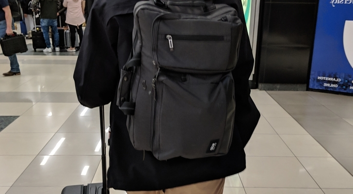 693c9b8a3eb2 Travel  The 2-in-1 Laptop Bag Perfect for Those on the Go ...