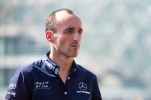 Kubica's 2019 F1 return pleases a relieved Hamilton