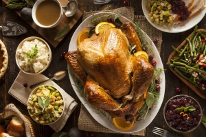 Thanksgiving leftovers: Here's why you don't want to wait too long to eat them