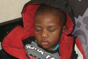 Who Is Quincy? Mystery Boy 'Abandoned' at J.C. Penney